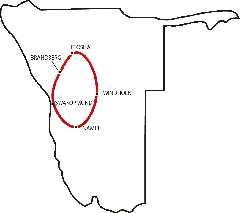 Namibia Star 2021