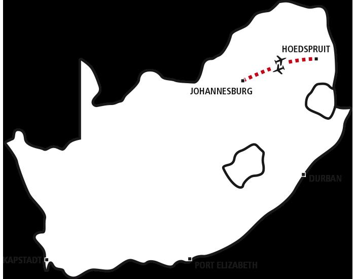 Krüger Park & Panorama Route