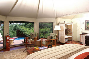 Komati Tented Lodge