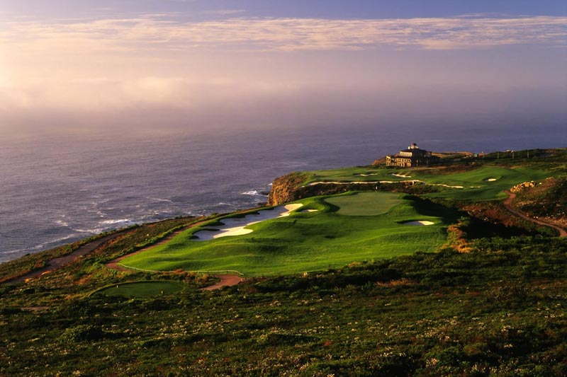 sa travel sudafrika garden route golf intensiv With katzennetz balkon mit golf in the garden route