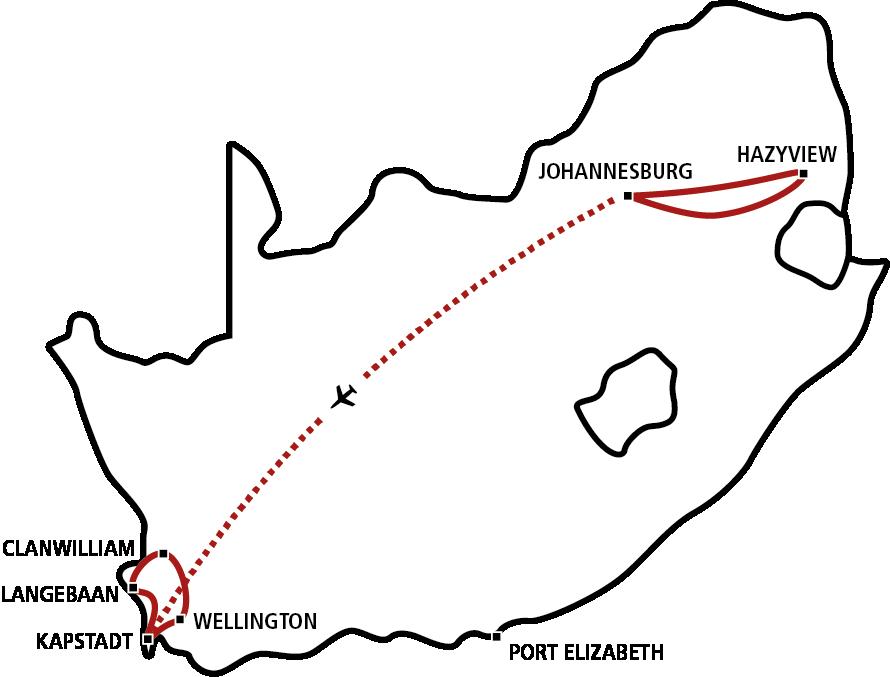 Kap & Krüger Park Star 2020