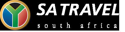 SA Travel Logo