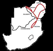 Klassisches Zimbabwe